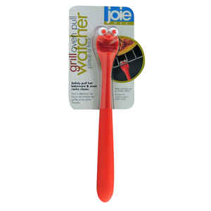 Joie  Watcher  8 in. L Assorted  Silicone  Oven Pull  1 pk
