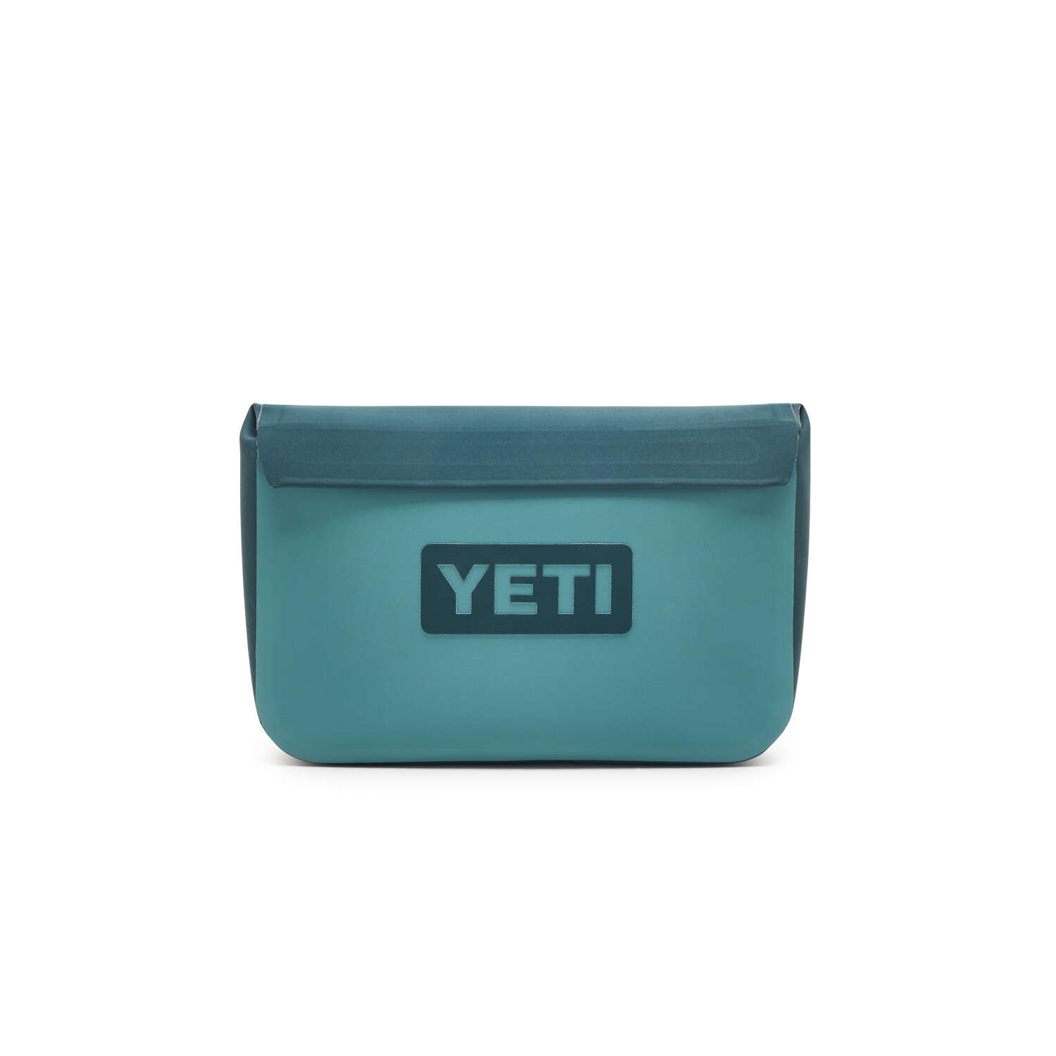 YETI  Sidekick  Dry Case  River Green  1 pk