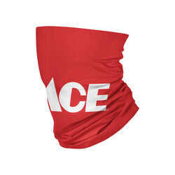 Foco Ace Gaiter Scarf Face Mask 1 pk