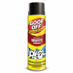 Goof Off Pro Strength Graffiti All Purpose Remover 16 oz.
