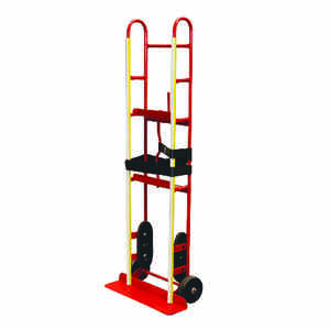 Milwaukee  Appliance  Hand Truck  800 lb.