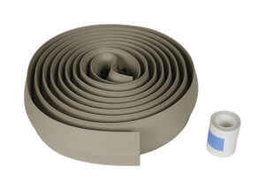 Corduct  1/2 in. Dia. x 15 ft. L Cable Protector  1 pk