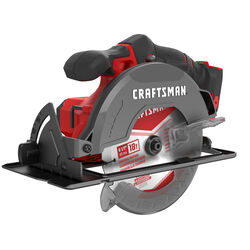Craftsman  20V MAX  6-1/2 in. Cordless  20 volt Circular Saw  Bare Tool  4000 rpm