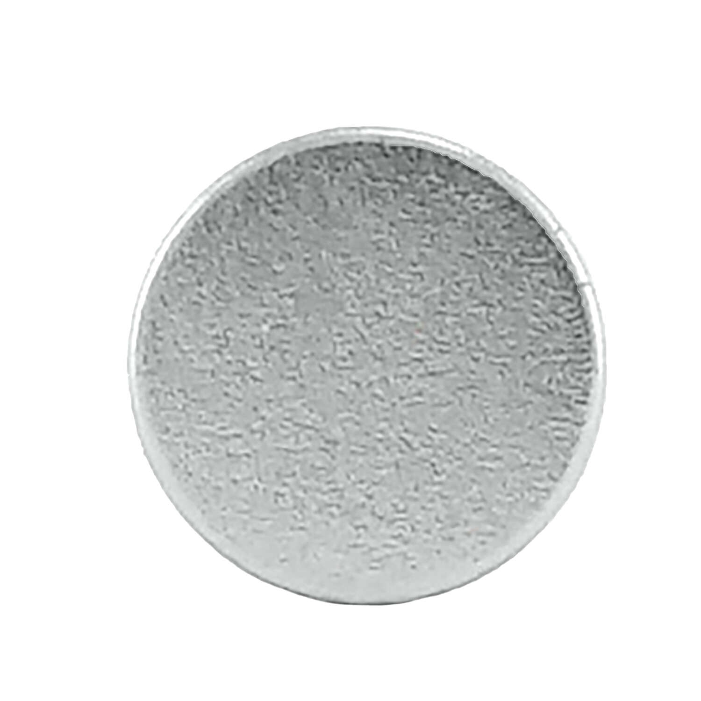 Master Magnetics The Magnet Source .118 in. Neodymium Disc 6.5 lb ...