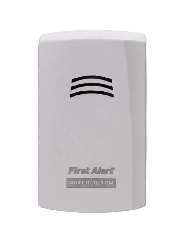 First Alert  Water Alarm