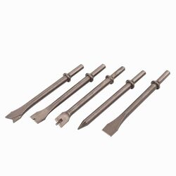 Craftsman  Air Chisel Set  5 pc.