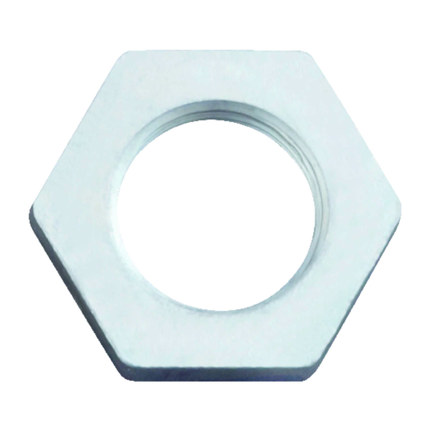 Ace  Toilet Tank Lever Nut  3/16 in. H Zinc