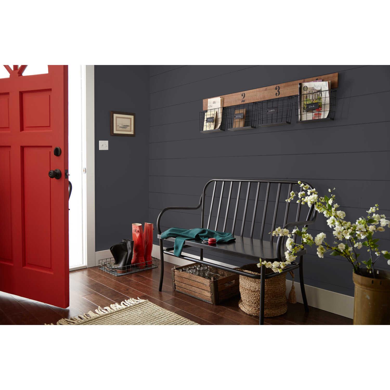 Magnolia Home By Joanna Gaines Satin Fine Black Deep Base