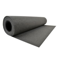 Surface Shields  Pro Shield  36 in. W x 50 ft. L Black  Non-Woven Fibers  Surface Prep