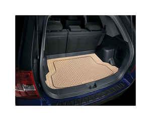WeatherTech  Brown  Cargo Mat  1 pk Universal fit for all vehicles