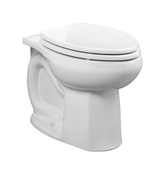 American Standard Colony ADA Compliant 1.6 gal. Elongated Toilet Bowl