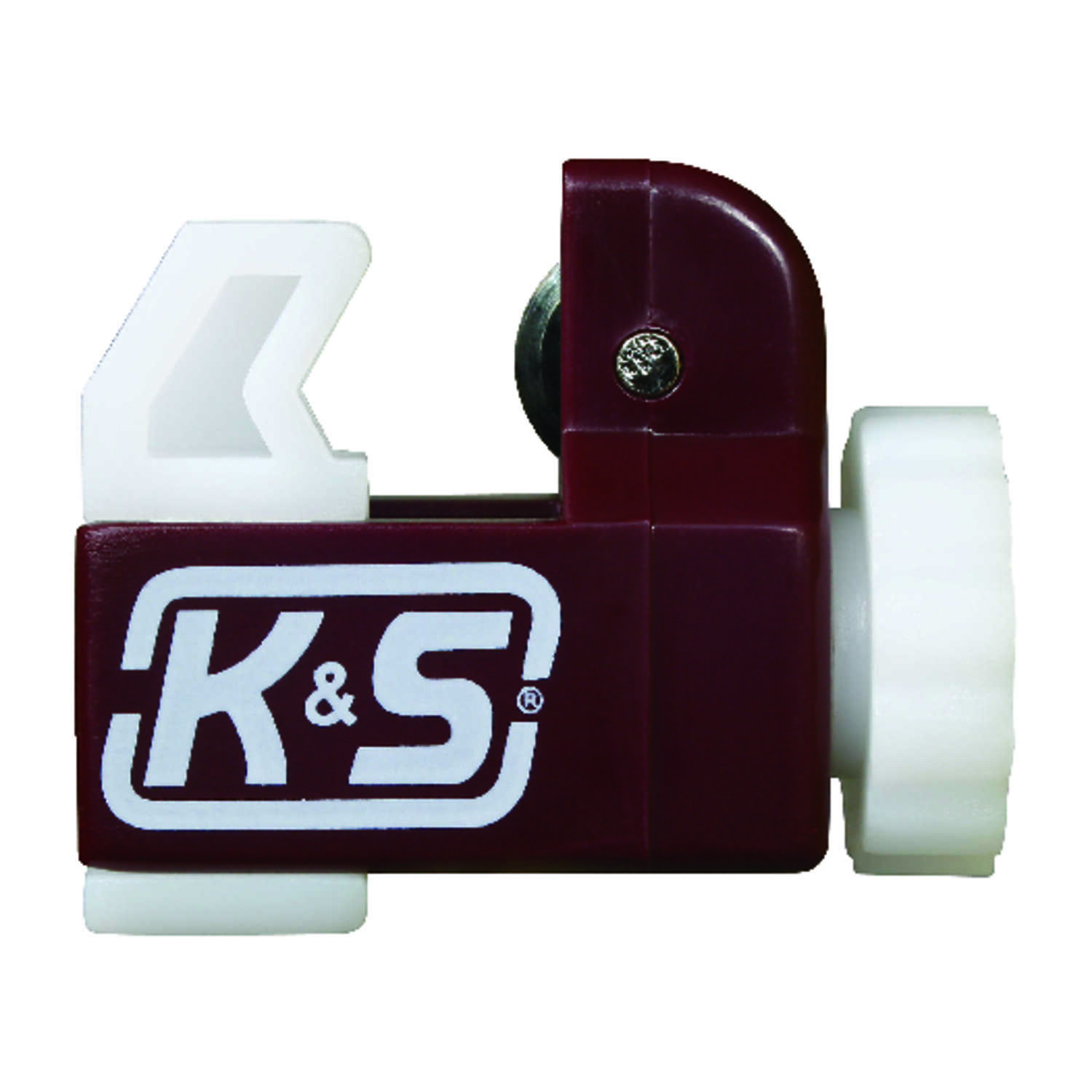 K&S  5/8 in. Dia. Pipe Cutter