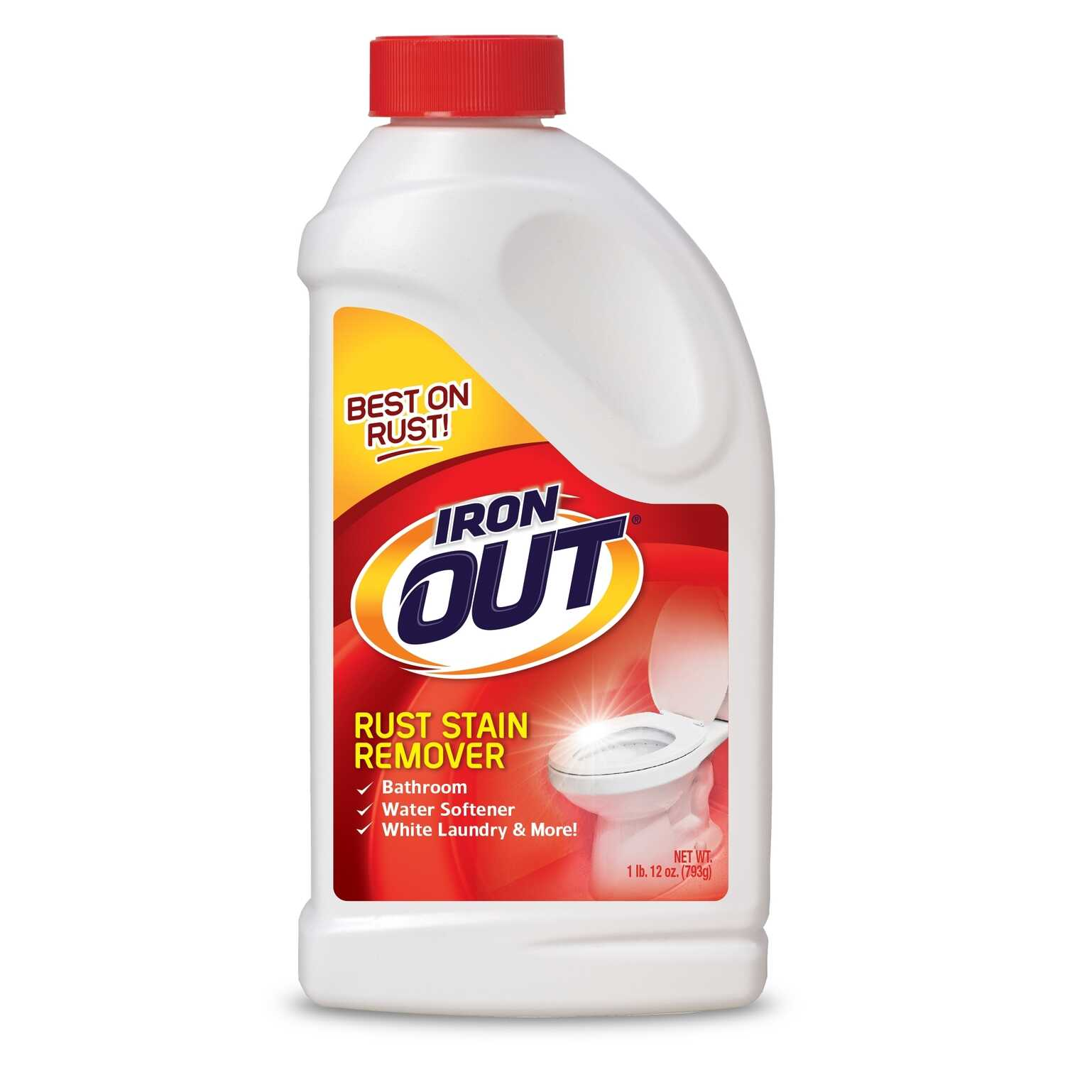 Iron Out 28 oz. Rust Remover - Ace Hardware