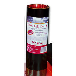 York 106 TS 12 in. W x 720 in. L Copper Flashing Copper