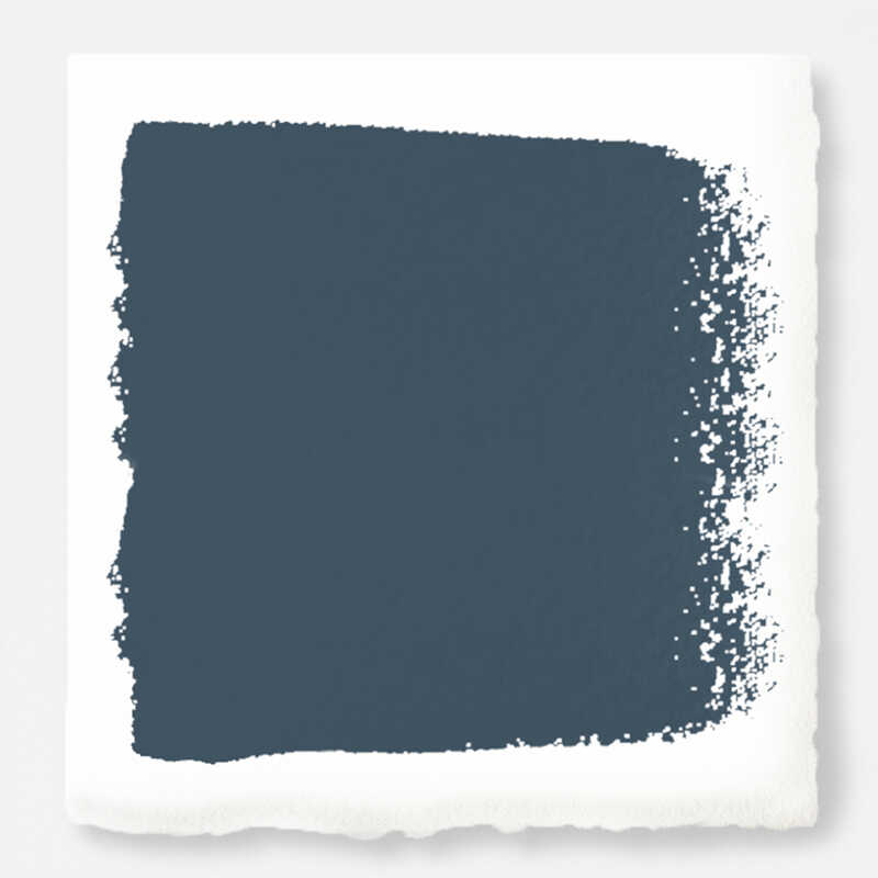 Magnolia Home  by Joanna Gaines  Matte  Bright Future  Deep Base  Acrylic  Paint  1 gal.