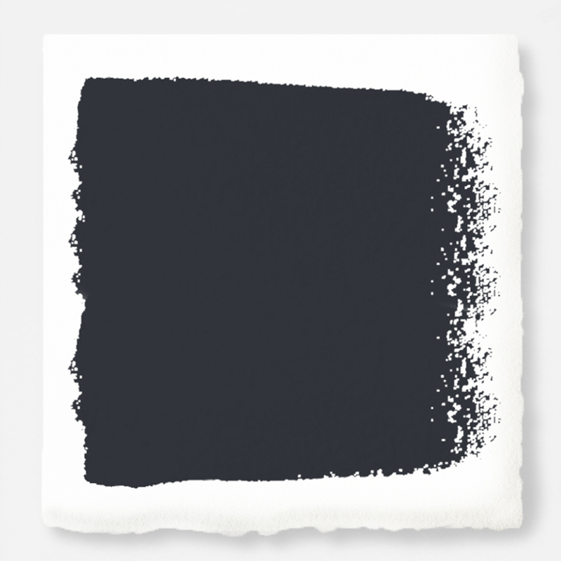 Magnolia Home  by Joanna Gaines  Eggshell  Blackboard  M  Acrylic  1 gal. Paint