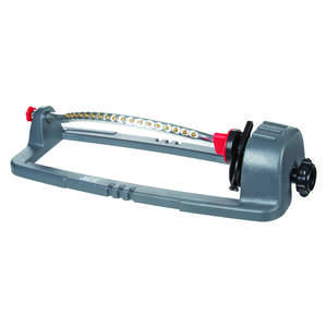 Ace  Metal  Sled Base  Oscillating Sprinkler  3400 sq. ft.
