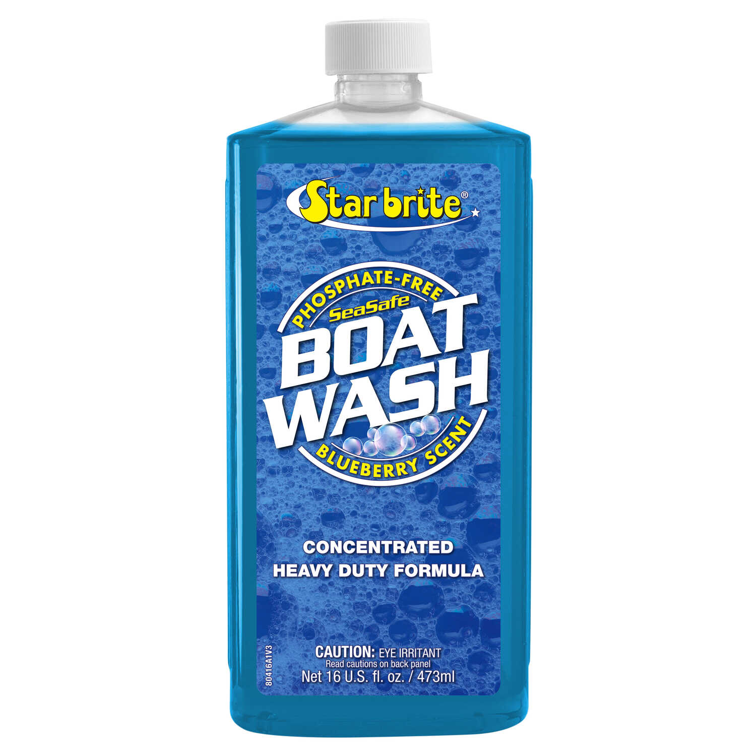 Star Brite  Multi-Purpose Boat Soap  Liquid  16 oz