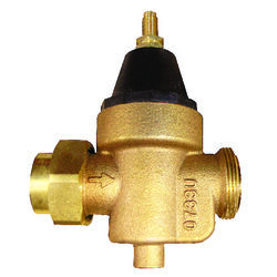 Watts  1 in. Female Threaded Union  Bronze  Water Pressure Reducing Valve  1 in. FNPT  1 pk