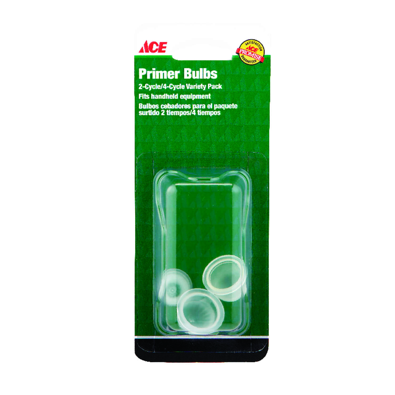 Ace Primer Bulb 3 pk - Ace Hardware