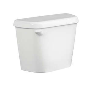 American Standard  Colony  Fits all Toilets  Toilet Tank  1.28  White