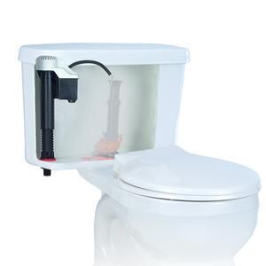 Korky Quietfill Toilet Fill Valve Ace Hardware