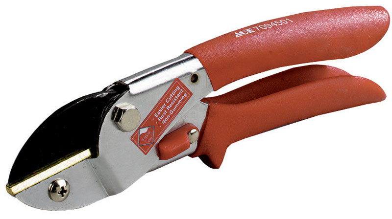 Ace  Anvil  Steel  Anvil  Pruners