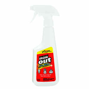 Iron Out  16 oz. Rust Remover
