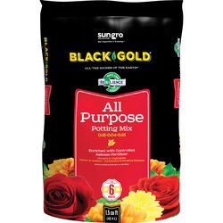 Black Gold All Purpose Potting Mix 1.5 cu. ft.