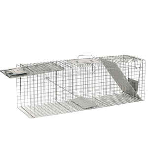 Havahart  Large  Live Catch  Animal Trap  For Raccoons, Raccoons 1 pk