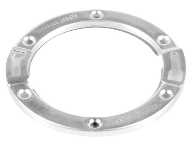 Replacement Flange 4.3 in. x 4.3 in. x 2 in.