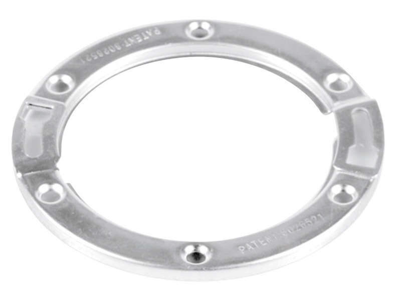 Oatey  Replacement Flange  Stainless Steel