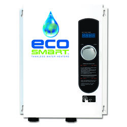 Ecosmart N/A gal. 18 Tankless Electric Water Heater