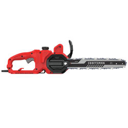 Craftsman  14 in. Electric  Chainsaw  Tool Only