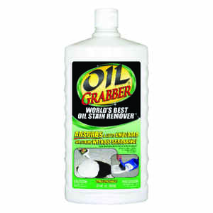 Krud Kutter  No Scent Oil Stain Remover  32 oz. Liquid