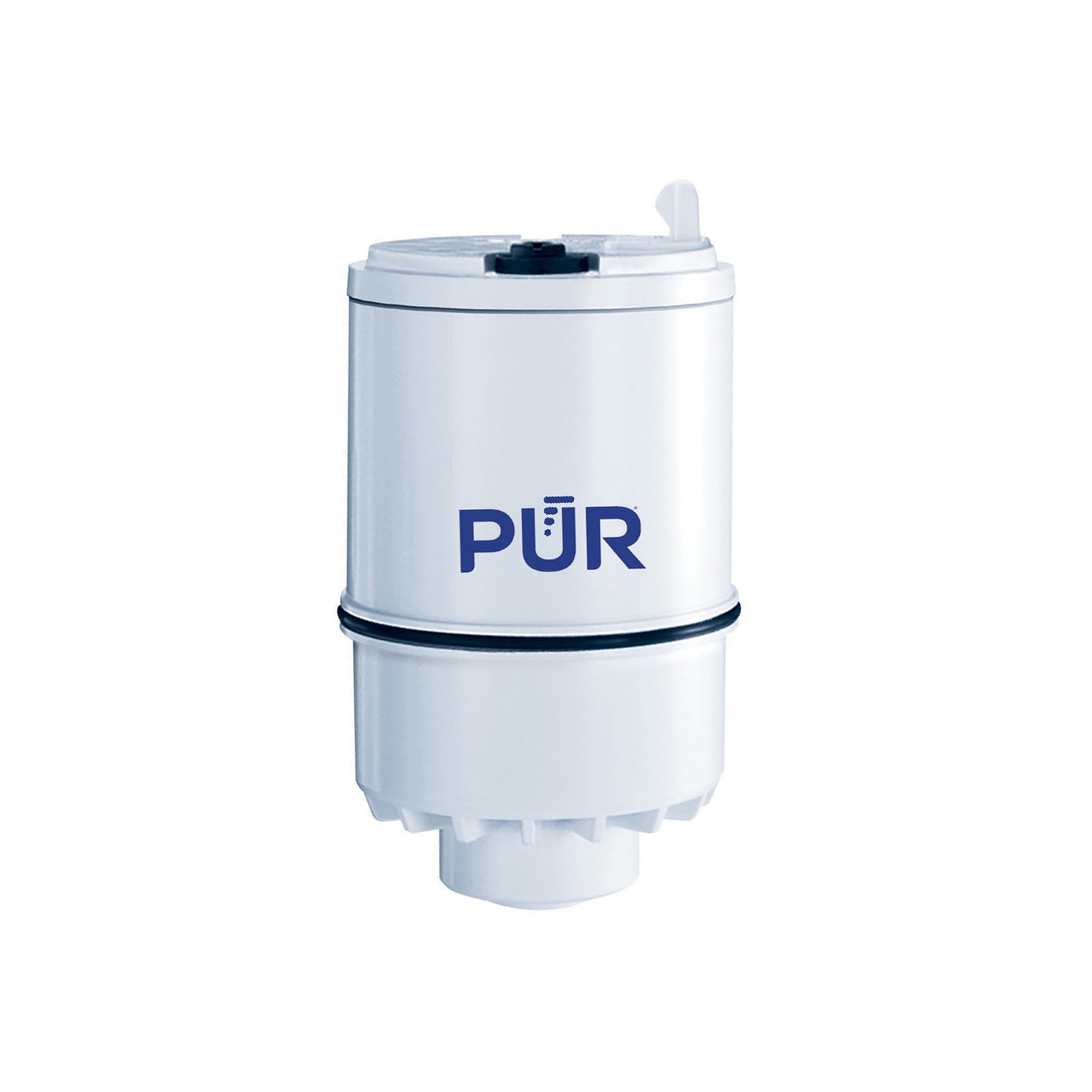 PUR Maxion Replacement Water Filter For Faucets 100 gal. - Ace Hardware