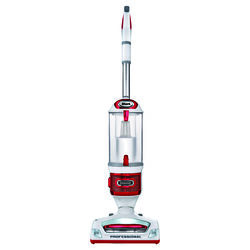Shark  Lift-Away  Bagless  Corded  Upright Vacuum  10 amps Multicolored  HEPA