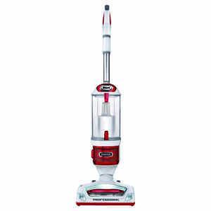 Shark  Lift-Away 3-in-1  Bagless  Corded  Upright Vacuum  10 amps Multicolored  HEPA