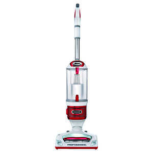 Shark  Lift-Away 3-in-1  Bagless  Upright Vacuum  10 amps HEPA  Multicolored