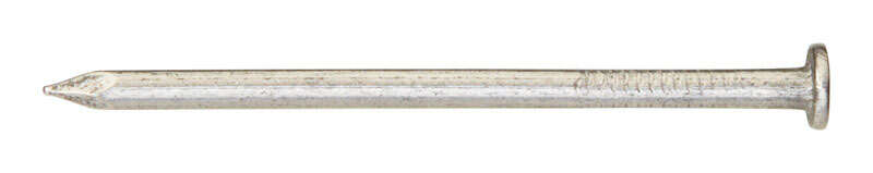Ace  2-1/4 in. L Framing  Steel  Nail  Diamond  Smooth