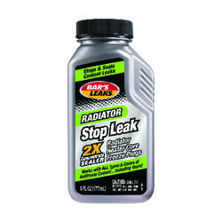Bar's Leaks  Stop Leak Concentrate  6 oz.