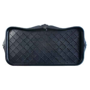 EcoTrend  Majestic  Black  PVC  Boot Tray  15 in. L x 30 in. W
