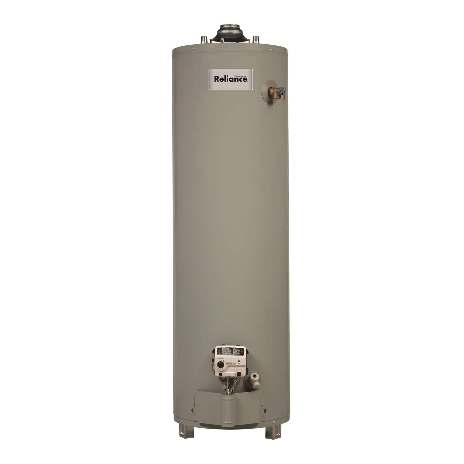 Reliance 40 Gal 40000 Btu Natural Gas Water Heater Ace Hardware