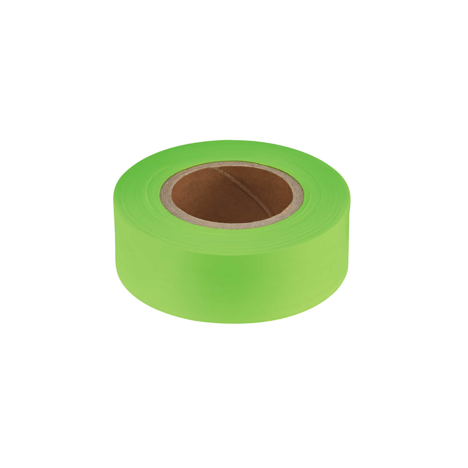Empire  200 ft. L x 1 in. W Plastic  Flagging Tape  Green