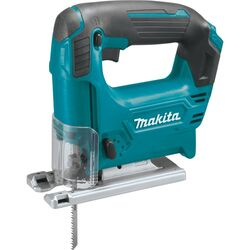 Makita  CXT  11/16 in. Cordless  Jig Saw  Bare Tool  12 volt 2900 spm