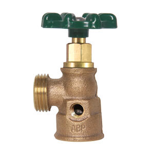 Arrowhead  Brass  Evaporative Cooler Valve