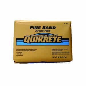 Sand & Gravel at Ace Hardware