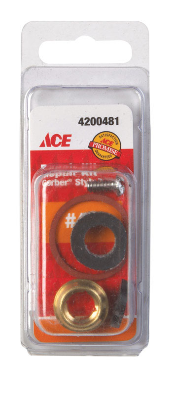 Ace  Tub and Shower  Faucet Repair Kit