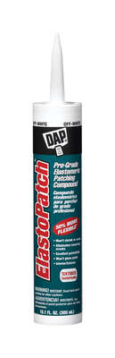 DAP  Ready to Use Off-White  Patching Compound  10.1 oz.