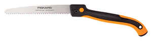 Fiskars  10 in. Stainless Steel  Hand Saw
